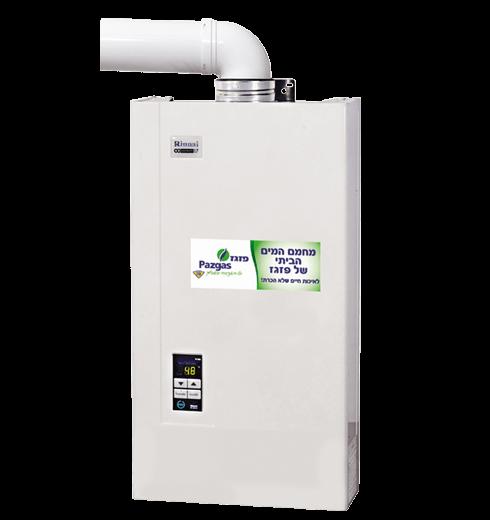 מרענן Pazgas | פזגז | Pazgas - מייבש כביסה מופעל על גז, חסכוני ומהיר UV-15